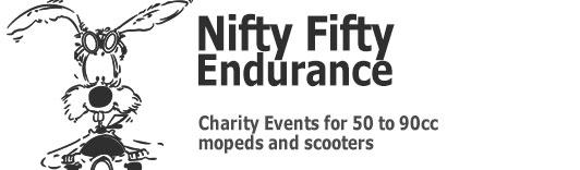 Nifty Fifty Endurance